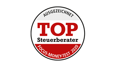 Siegen Top Steuerberater Logo 2020